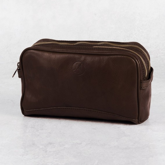 BEAUTY CASE 2 COMPARTMENTS