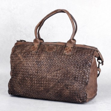 BIG BAG SOFT LEATHER
