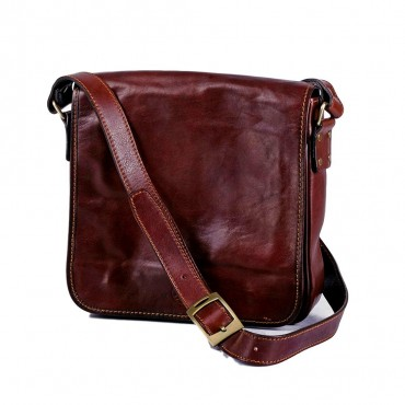 MESSANGER BAG 1 COMPARTMENT