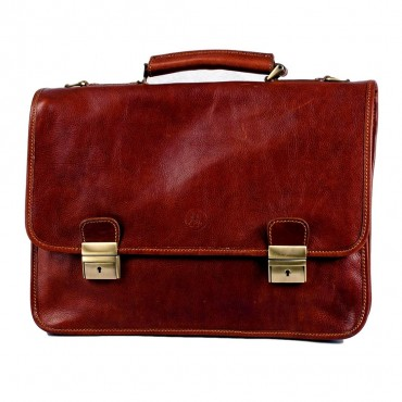 BUSINESS BRIEFCASE SOFT