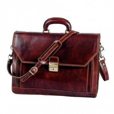 BUSINESS BRIEFCASE CLASSIC