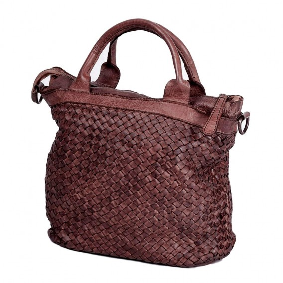 BAG JESSICA SOFT LEATHER