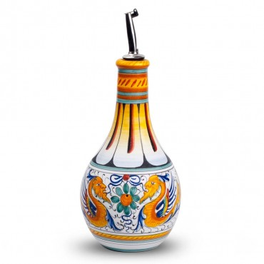 OIL BIG BOTTLE H 24.5 cm RAFFAELLESCO