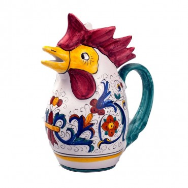 ROOSTER BIG PITCHER 1 L RICCO DERUTA