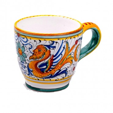 MUG WATER WINE RAFFAELLESCO