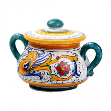 SUGAR BOWL RAFFAELLESCO