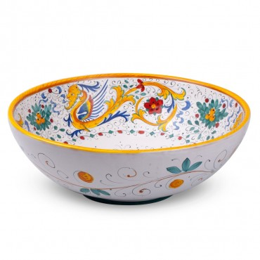 BIG BOWL ø 35 cm RAFFAELLESCO