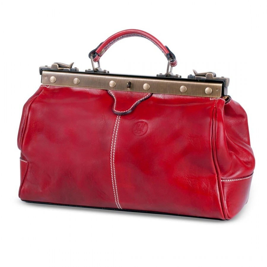 WOMAN MEDICAL BAG - Michelangelo Art and Craft - Assisi 6f10dad8295dc