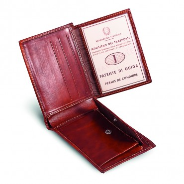 COMPACT WALLET FOR MEN
