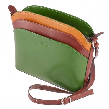 MULTICOLOR SHOULDER BAG
