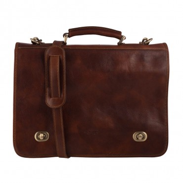 BUSINESS BRIEFCASE AMALFI